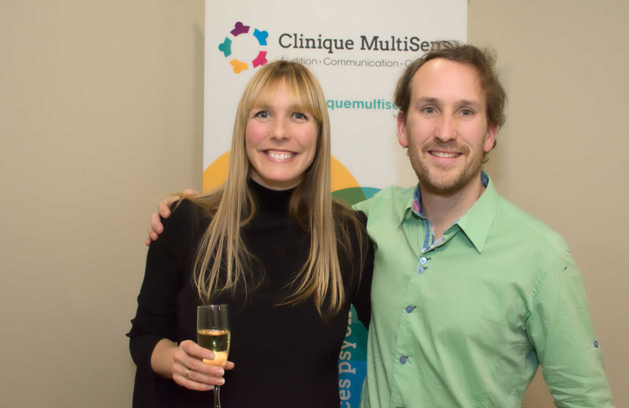 Clinique MultiSens fait l'acquisition d'une nouvelle clinique