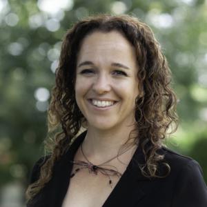 Janie Roy, Éducatrice Spécialisée et Coach Familial Certifiée