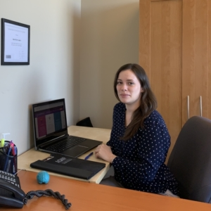 Dre Marie-Élaine, PhD, Neuropsychologue
