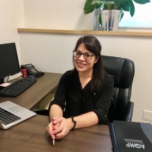 Dre Natacha Paquette, PhD, Neuropsychologue