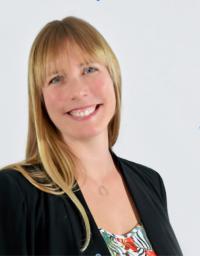 Christine Turgeon, finaliste aux Prix Femmes d'Affaires du Québec