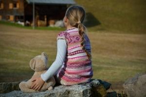 La posture assise chez l'enfant