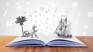 Le plaisir de lire avec votre enfant