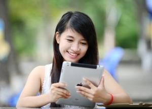 Messagerie instantanée adaptée pour les jeunes enfants