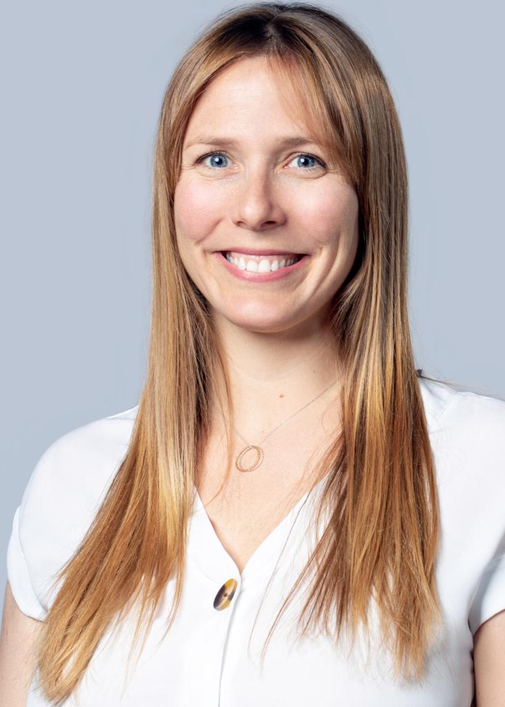 Christine Turgeon, Finaliste à la 40e Édition des Mercuriades de la FCCQ